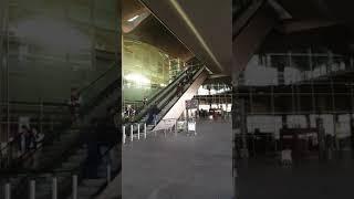 preview picture of video 'Jordan April 2018 - Queen Alia International Airport'