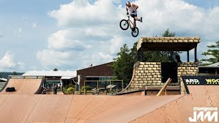 Mongoose Jam 2017 video's: Team Ryan