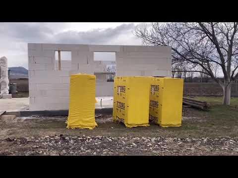 Video z << Prodej chaty, 115 m2, Milovice >>