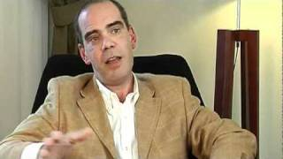 Control ginecológico antes del embarazo - Prof. Gerardo Vitureira