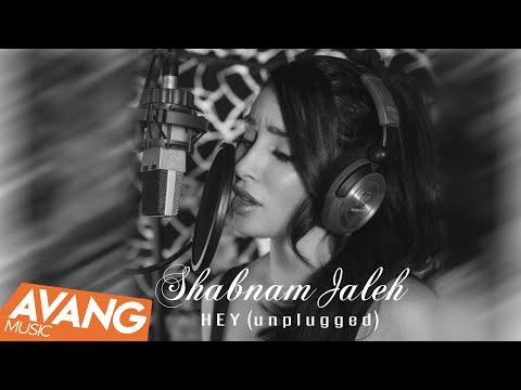 Shabnam Jaleh - Hey (Клипхои Эрони 2020)