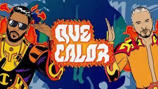 Major Lazer - Que Calor (with J Balvin) (Badshah Remix