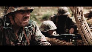 🇩🇪 ϟϟ Waffen SS German War Film ☆☆ Action Movies War Film  International Trailer