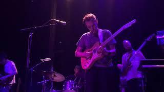 Jordan Rakei | Eye To EyeMind's Eye | Live | Rough Trade Brooklyn NYC | June 27, 2019