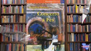 'Annalina Molteni - Concerto a Fes' episoode image