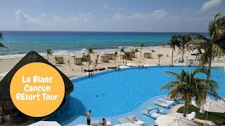 Le Blanc Spa Resort All Inclusive Adults Only, Cancun