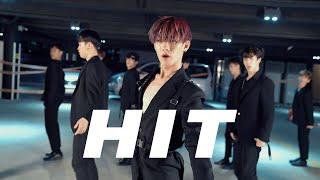 [AB] SEVENTEEN 세븐틴 - HIT   커버댄스 DANCE COVER