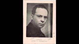 Jose F. Vásquez Romanza para violoncello y piano No 2