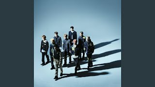 NCT 127 - Jet Lag