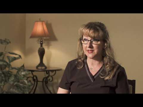 Meet Claire McNeiland, PT