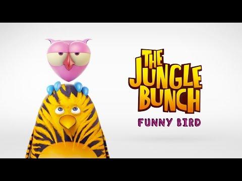 The Jungle Bunch - Funny Bird