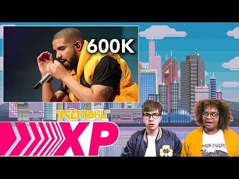 Kotaku XP: Video Game News Of The Week