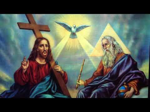 Отче наш полная версия - молитва на каждый день