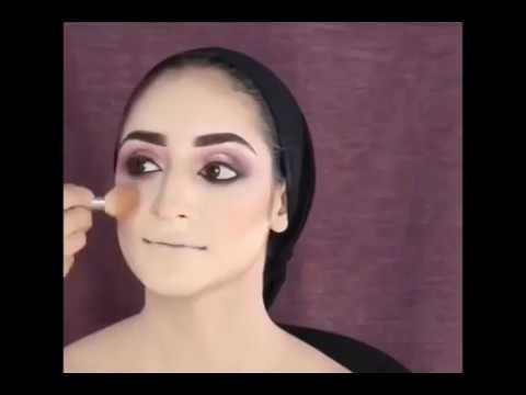Make up /Modeling /makeup tutorial /makeup collection