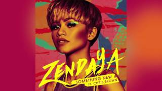 Something New - Zendaya feat. Chris Brown (Video)