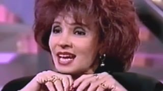 Shirley Bassey - Interview on Pebble Mill  w/ Alan Titchmarsh (Part 3) (1993 Live)