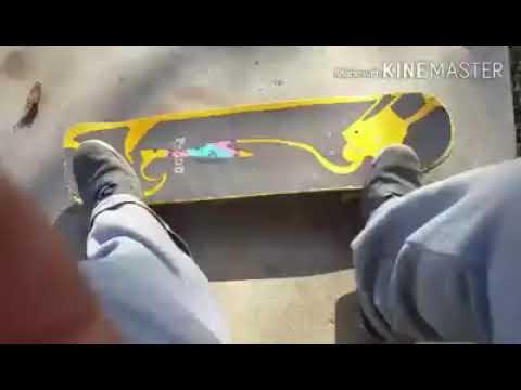 Fuji Tapes Terre Haute Indiana Voorhees skatepark