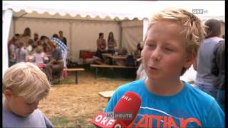 preview picture of video '27 08 2014 Herzogenburg Kindersommerspiele 2014'