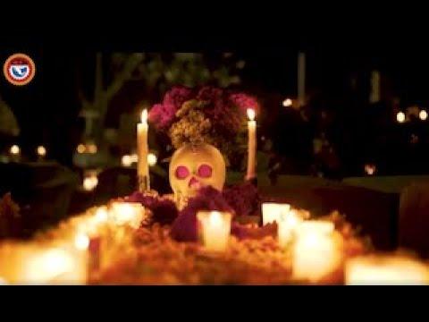 Altar de Muertos tradicional, significado y el día de los Muertos en México