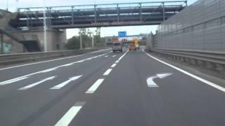 preview picture of video 'Alland - Wetzelsdorf przez Wiedeń (Austria) skrót c.2/2'