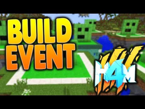 Build event na Stylecraftu