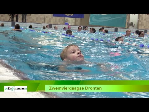 VIDEO | 'Echte' zwemmers zijn blij met het nieuwe zwembad, kinderen missen attracties