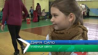 Харківські спорстмени влаштували свято для дітвори