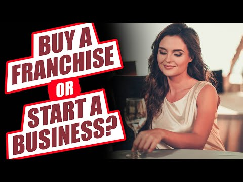 , title : 'Buy a Franchise or Start a Business? Benefits of Franchising