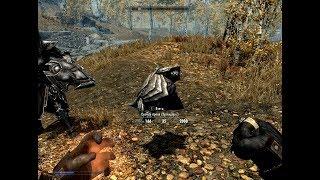 The Elder Scrolls V: Skyrim. Где найти заклинание «Телекинез» Прохождение от SAFa