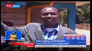 Mhubiri awashangaza wengi huko Embu baada ya kudai mke wake aliyeaga hajafa kuwa amelala tu