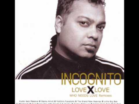 Incognito - Morning Sun (Danny Krivit Extended)