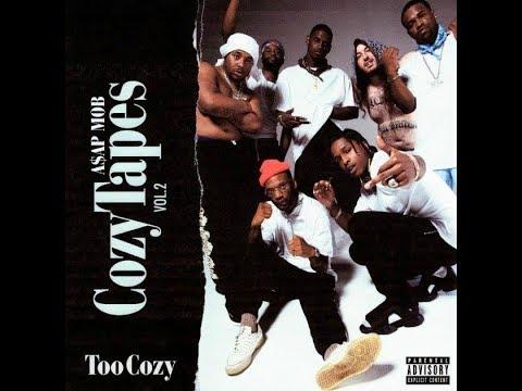 137c7e75124e (Full Lyrics) Walk On Water A AP Mob Ft Playboi Carti Album Cozy Tapes Vol.  2  Too Cozy