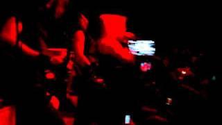 Hellbound - Doro Pesch en Bogota, Colombia.MOV