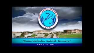 preview picture of video 'Kilis 7 Aralık Üniversitesi Tanıtım Filmi 2014-2015'