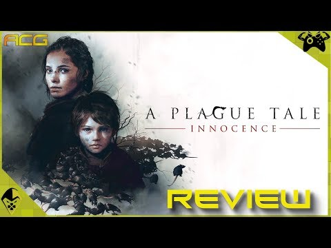 "A Plague Tale: Innocence Review ""Buy, Wait for Sale, Rent, Never Touch?"" - YouTube video thumbnail"