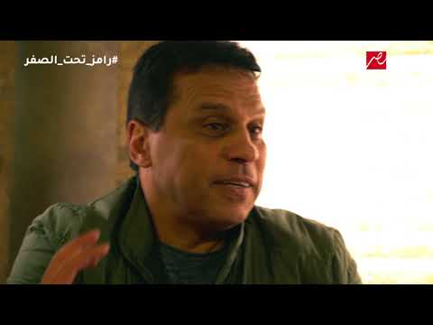 """بعد وقوعه ضحية لـ""""رامز تحت الصفر"""": حسام البدري يتوعد مجدي عبد الغني"""