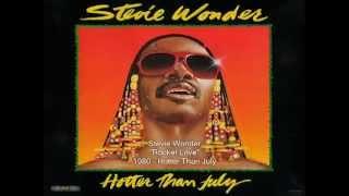 Stevie Wonder   Rocket Love