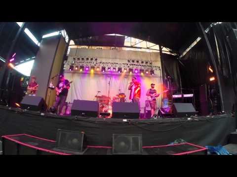 Oceanstone Jannus Live 4/02/2014