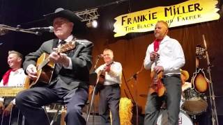 "Frankie Miller: Intro(""Texas guitar stomp""), ""Blackland farmer"" Ernest Tubb Medley + Chaser"