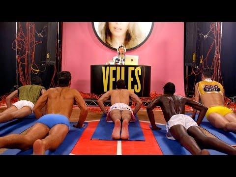 Kylie Minogue - Sexercize, OFFICIALLY Official Video (VFILES x Cody Critcheloe)