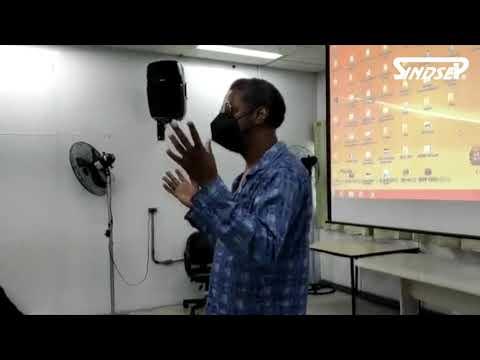 Campanha Salarial 2021 na Subprefeitura do Itaim Paulista