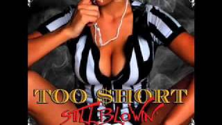 Too Short - Porno Bitch [Still Blowin 2010].