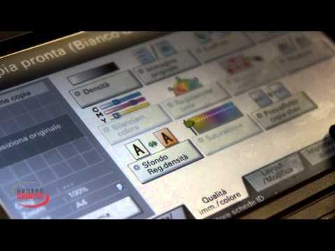 Download Kyocera Job Accounting Creation Video 3GP Mp4 FLV HD Mp3