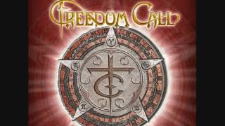 Freedom Call Rhytm of Life