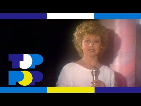 Elaine Paige - The Second Time • TopPop