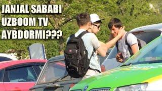 Uzboom TV BILAN KO