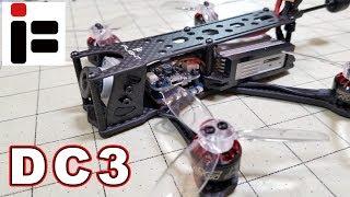 PERFECT DJI FPV BNF Drone // iFlight DC3 ????