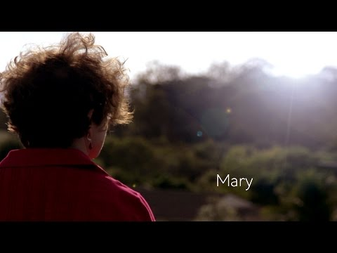 Mary's Story – BaptistCare DV Counselling