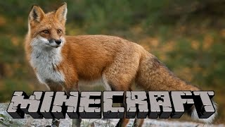 What Does The Fox Say? - Minecraft Music Parody Ylvis