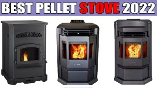 10 Best Pellet Stove Reviews By Consumer Guide In 2021 | Buy on Amazon